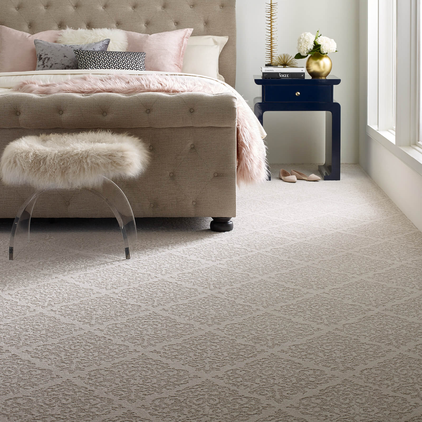 Chateau Fare | Carefree Carpets & Floors