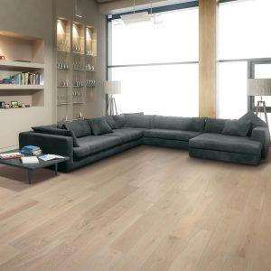 Modern living room flooring | Carefree Carpets & Floors