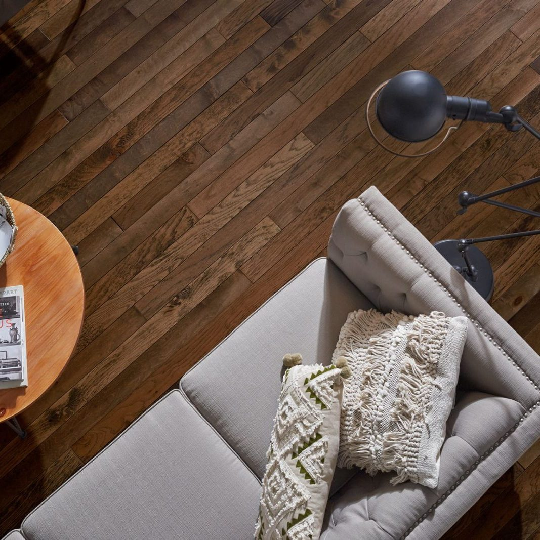 hardwood | Carefree Carpets & Floors