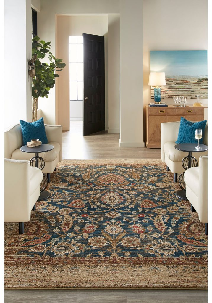 Karastan Area Rug Charlotte, NC | Carefree Carpets & Floors