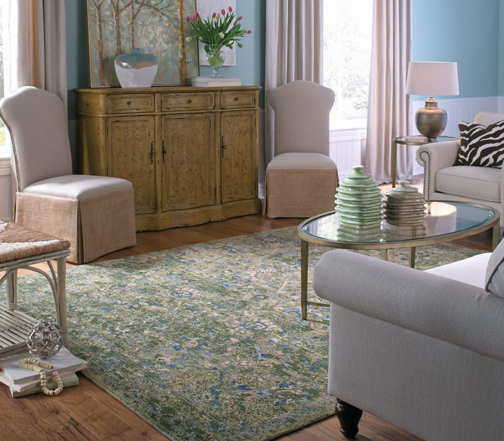 Karastan Area Rug | Carefree Carpets & Floors
