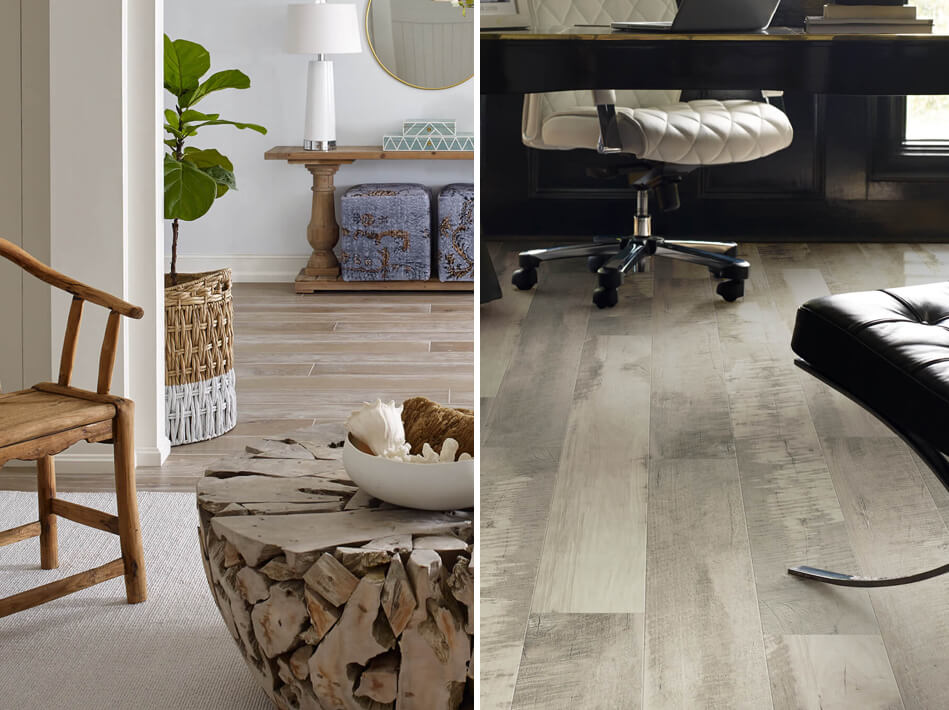 laminate styles | Carefree Carpets & Floors