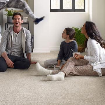 Flooring for your Home Charlotte, NC| Carefree Carpets & Floors