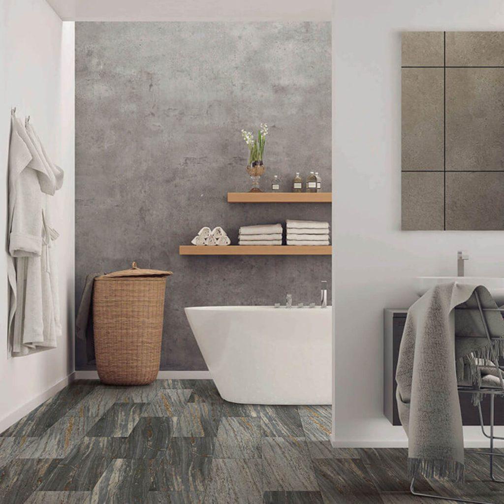 Luxury Vinyl Flooring or Laminate Flooring | Carefree Carpets & Floors