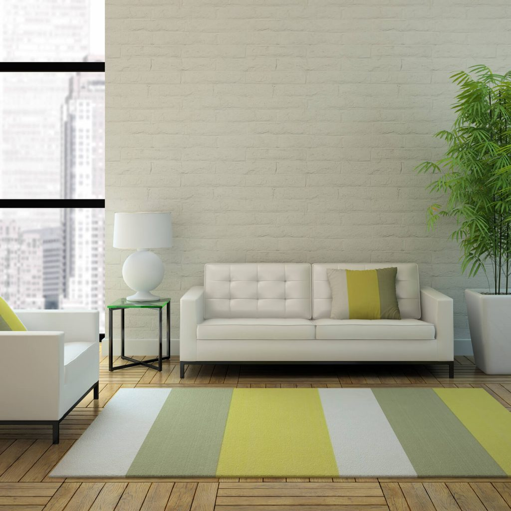 Your Guide to Area Rug Materials | Carefree Carpets & Floors