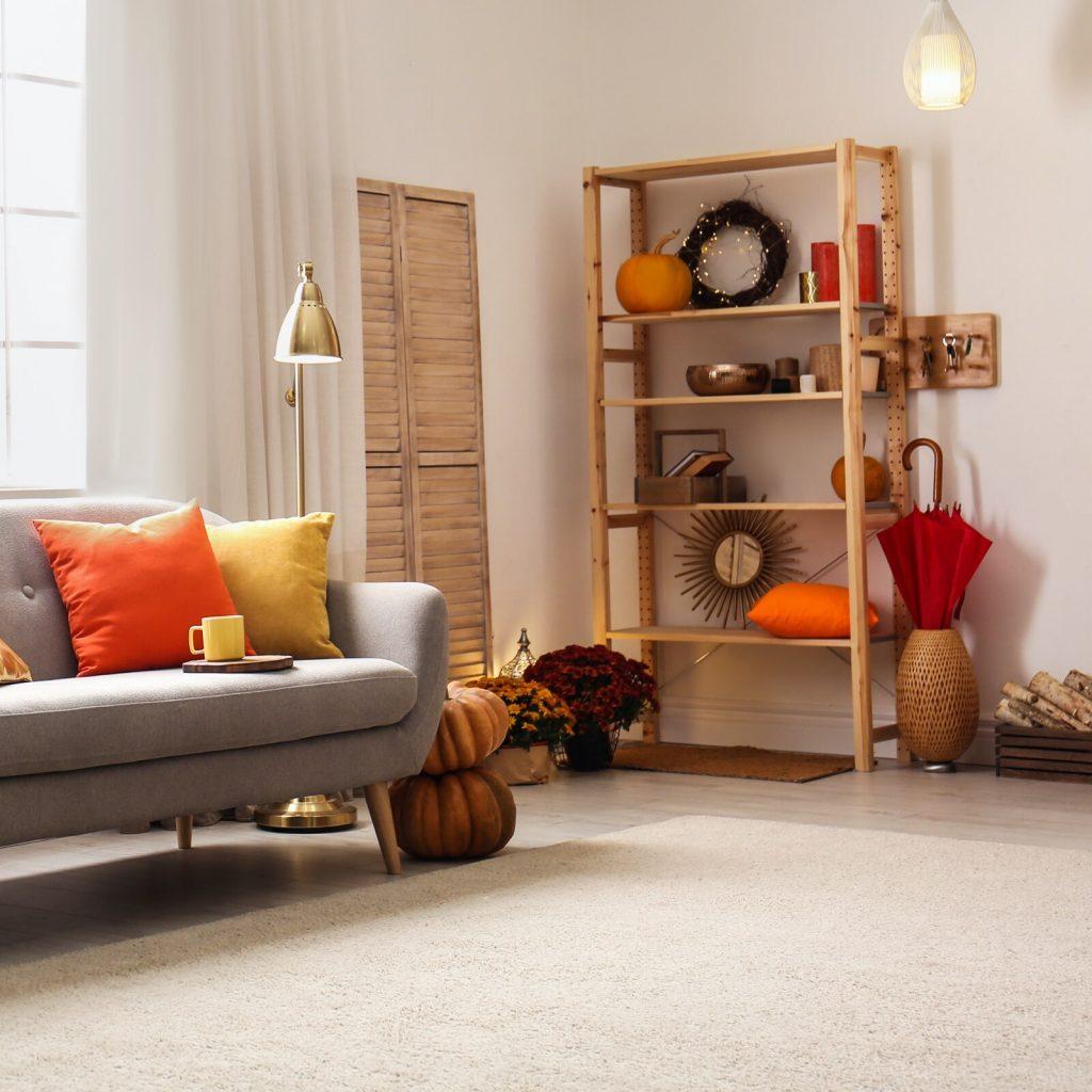 Living room flooring | Carefree Carpets & Floors