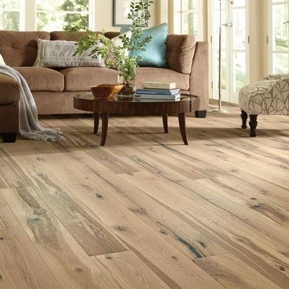 Guide to hardwood species | Carefree Carpets & Floors