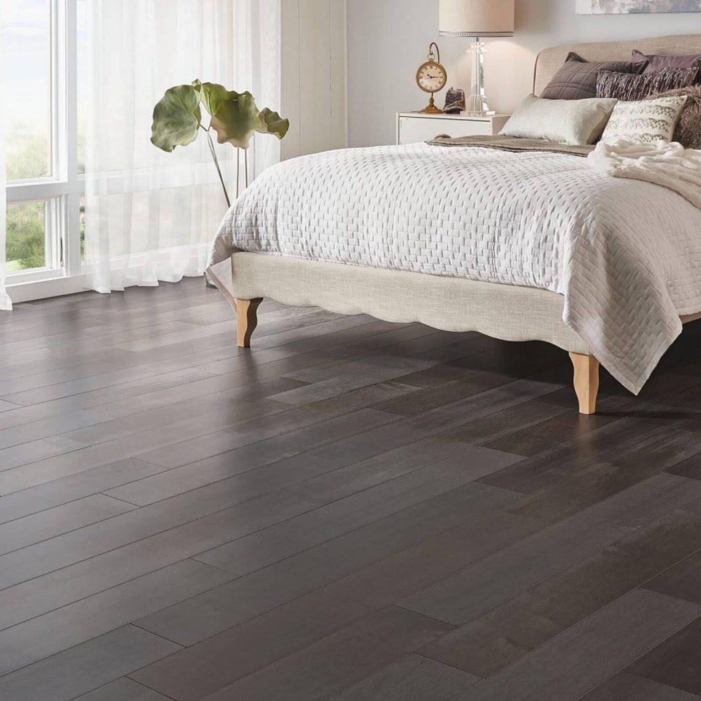 Hardwood flooring | Carefree Carpets & Floors