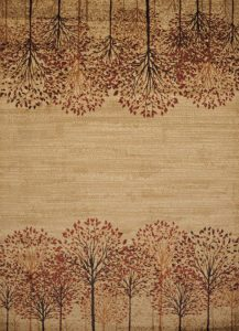 Festive Seasonal Rugs | Carefree Carpets & Floors