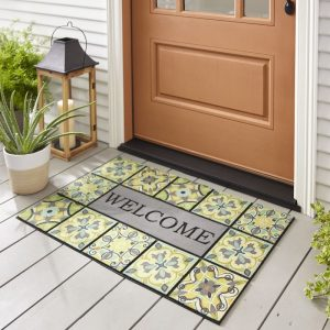 Entry Mats | Carefree Carpets & Floors