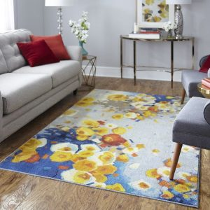 Spring Rug Trends | Carefree Carpets & Floors